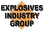 CBI Explosives Industry Group Logo